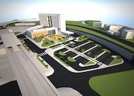 Thesis Project - Academic Prison Complex for Rehabilitation & Social Integration