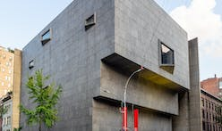 The fate of Marcel Breuer's Frick Madison building could fall into developer hands soon