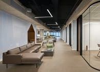 303 E Wacker Corporate Office