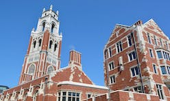 """""""Harry Potter effect"""": Christopher Hawthorne on America's Neo-Neo Gothic college architecture trend"""