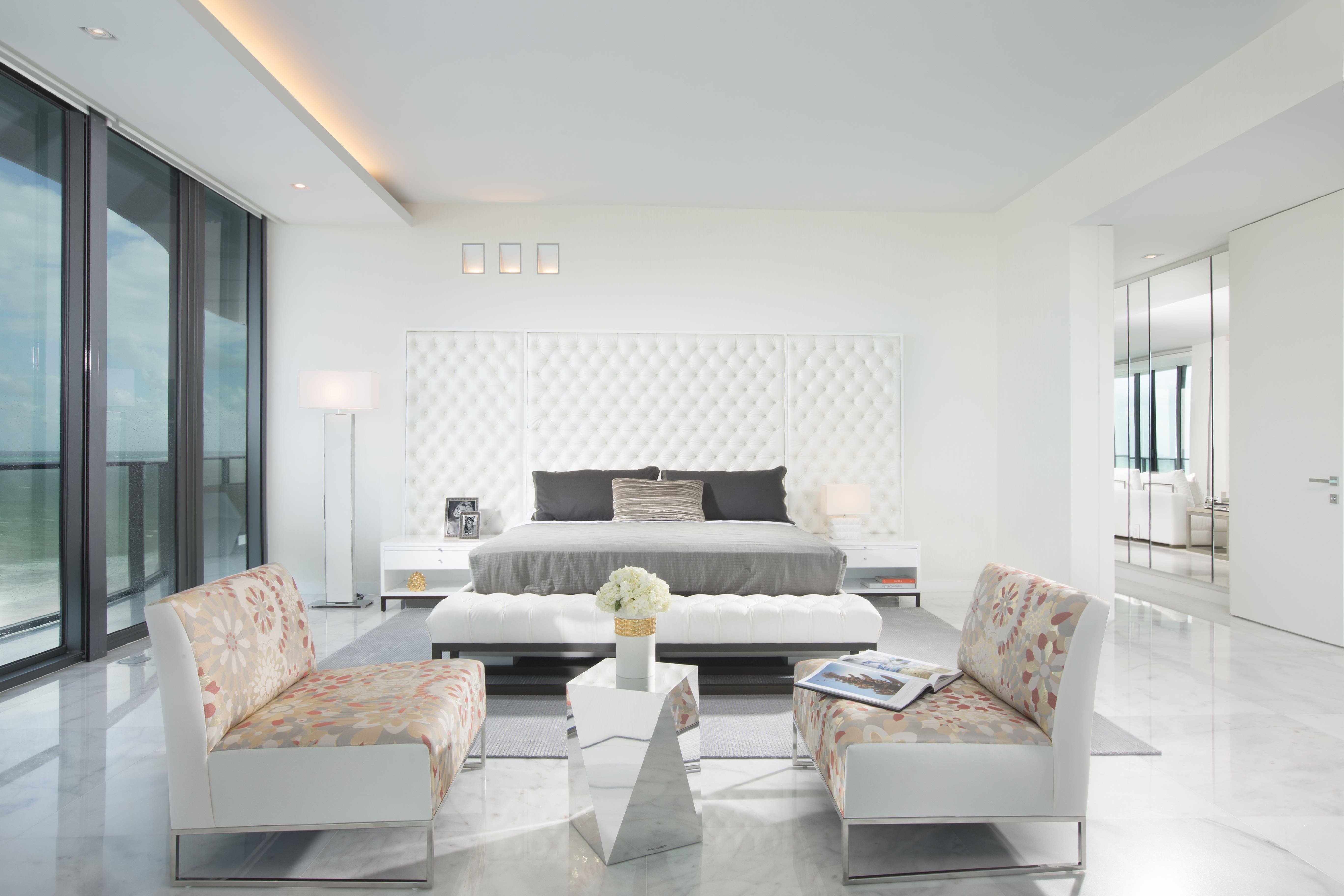 Miami Interior Designers   Residential Interior Design Project In Miami,  FL. Regalia Is An