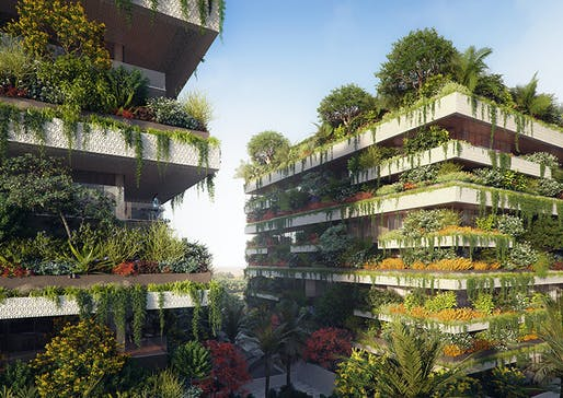 Image courtesy of Stefano Boeri Architetti.