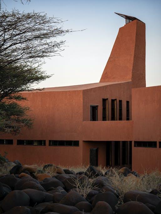 Image © Kéré Architecture