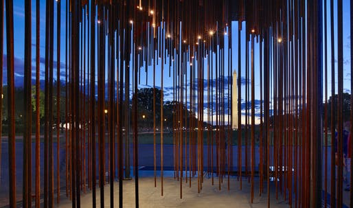 NOMA's 2020 Virtual Conference highlights winners of the Phil Freelon Professional Design Awards