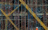 New York Building Congress estimates strong construction activity in nonresidential sectors