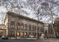Nissen Richards Studio appointed by National Portrait Gallery as Interpretation Designers for £35.5m 'Inspiring People' Project