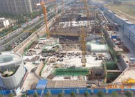 Daxing Exhibition Center (Beijing, China)