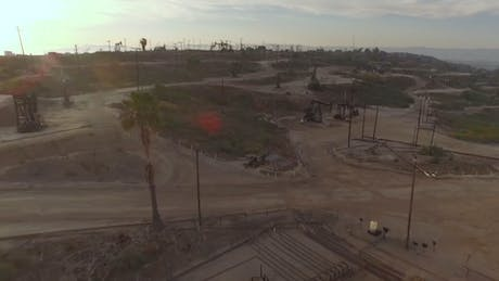 The project questions the contemporary status of the post oil in architecture. It is context oriented, in this case Inglewood oil fields , Los Angeles which has 100 years of geopolitics embedded in the underground extraction of oil processes
