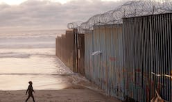 Can border walls negatively affect our mental health?