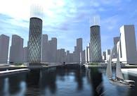 Net Zero Tower