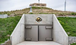 Developer brings luxury condos to old Missile Silos in Kansas