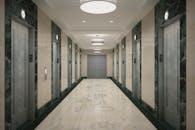 Empire State Building Corridor Design