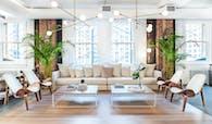Grapeshot Inc. Office Design
