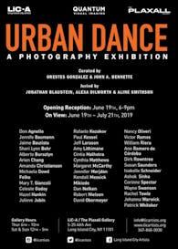 2019 - URBAN DANCE