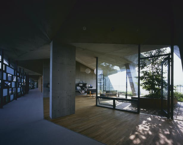 3F - Library
