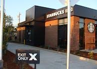 Starbucks Sutterville