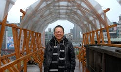 Wang Shu and André Corrêa do Lago announced as new jurors of the coveted Pritzker Prize