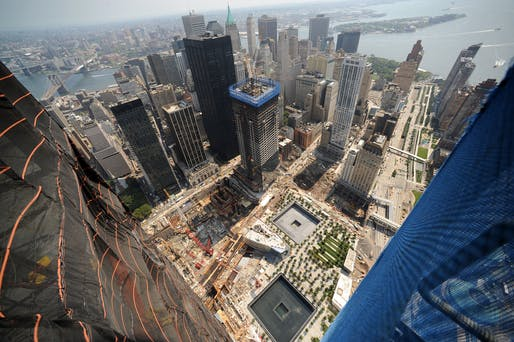 """The NYC Department of Buildings has shut down 322 construction sites across the city due to safety violations. Photo: New York National Guard/<a href=""""https://www.flickr.com/photos/nyng/6093966201"""">Flickr</a>"""
