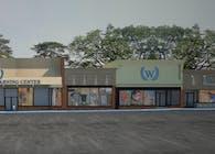 Facade Design for Wanaque Ave