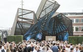 SCI-Arc Celebrates a School Year's Culmination and Welcomes Another