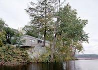 Gypsy Trail Residence