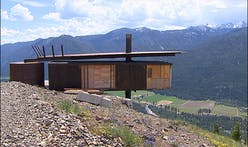 Tom Kundig loses lawsuit against his Washington valley cabin