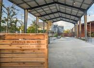 Argyle Winery Tasting House