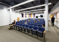19 University Pl. Lecture Hall