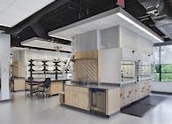 CSLSC Drug Discovery Laboratory at Vanderbilt University Medical Center