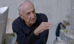 Watch Frank Gehry talk about his $1-billion The Grand development which recently broke ground in LA