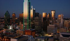 AECOM is moving its headquarters to Dallas, Texas
