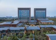 Hebei Grand Hotel, Anyue