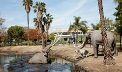 DS+R, Weiss/Manfredi, and Dorte Mandrup to reimagine L.A.'s La Brea Tar Pits