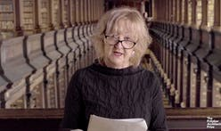 The Pritzker Prize releases the first-ever virtual ceremony honoring 2020 laureates, Yvonne Farrell and Shelley McNamara of Grafton Architects