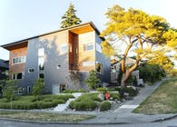 West Seattle Junction House