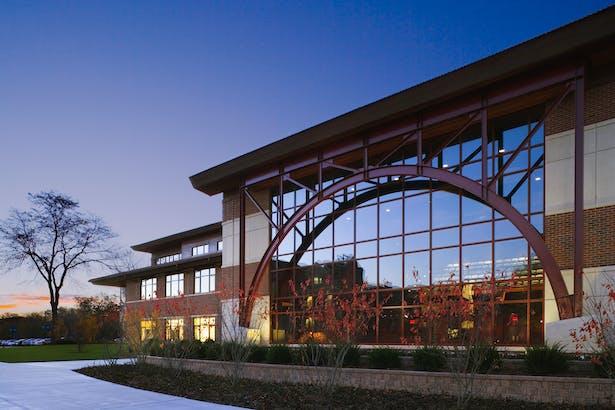 Institute for Collaboration / Cordogan Clark & Associates