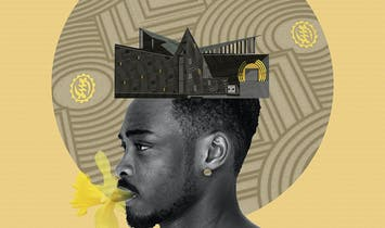 """Discovering a Black Aesthetic in Architecture"" — An Investigation by Woodbury Grad Demar Matthews"