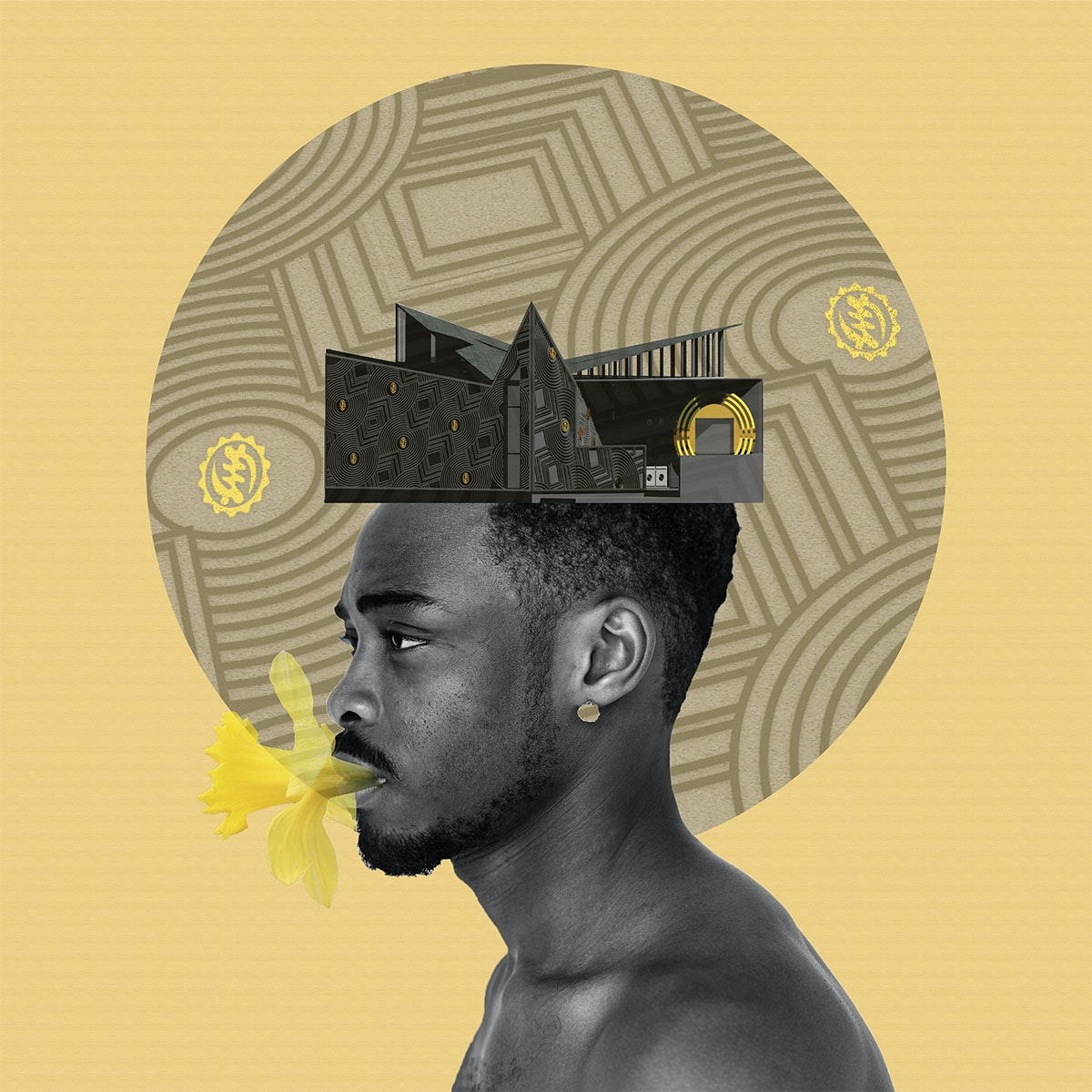 Discovering A Black Aesthetic In Architecture An Investigation By Woodbury Grad Demar Matthews Features Archinect