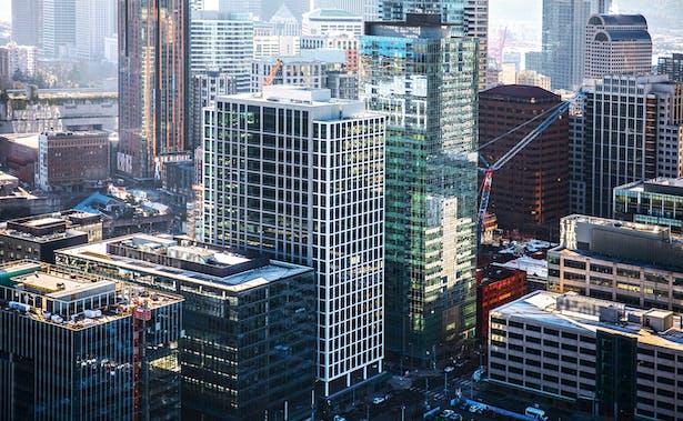 Midtown 21 / LMN Architects