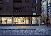 Sonos Concept Store - London