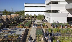 10 inspiring examples of schools, libraries, and other learning environments