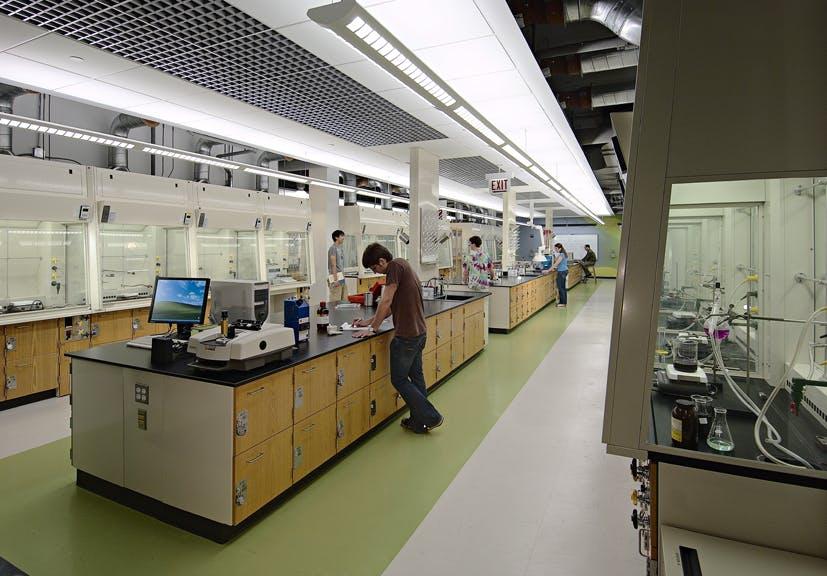 Northwestern University Organic Green Chemistry