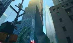 Renderings of BIG-Designed Two World Trade Center Revealed