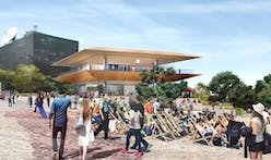 Australians outraged over plans for an Apple store at Federation Square in Melbourne