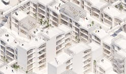 GSAPP launches interdisciplinary affordable housing lab