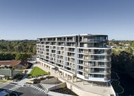 Australis Development at Rossmoyne Waters