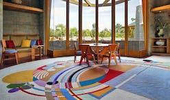 Spiral-shaped David and Gladys Wright House finally sells