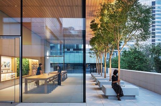 Image courtesy of Apple.