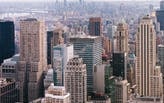 According to EIA survey results, U.S. commercial buildings are increasing and getting larger
