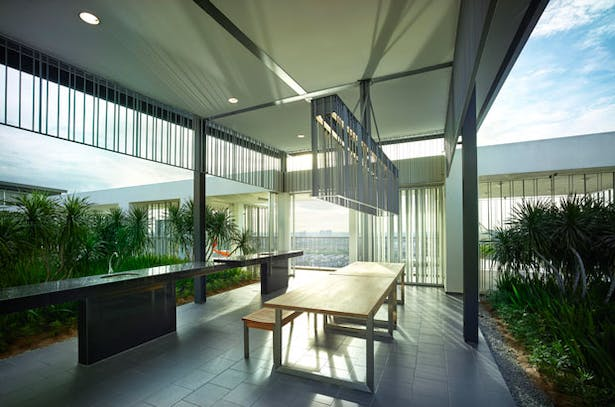 image copyright by Symphony Life / C'arch architecture + design
